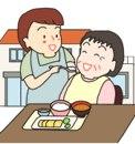 訪問介護_食事介助